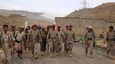 حوثیوں نے مفرور جنگجوؤں کو موت کی نیند سُلا دیا: یمنی چیف آف اسٹاف