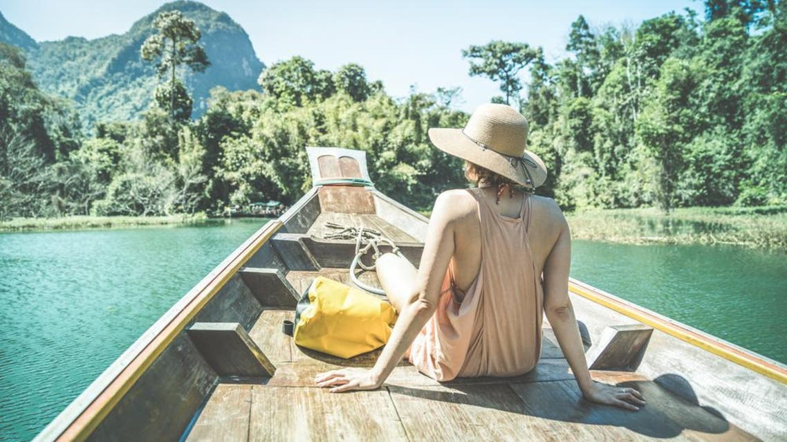 Here are five reasons you should consider booking your own personal getaway ASAP. (Shutterstock)