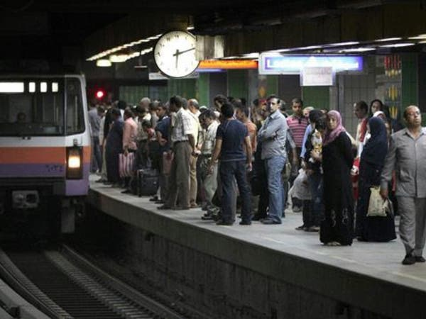 مصر تقرر زيادة تعريفة مترو الأنفاق.. وهذه الأسعار