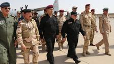العبادي يهنئ بالنصر ولندن تطلب المزيد للقضاء على داعش