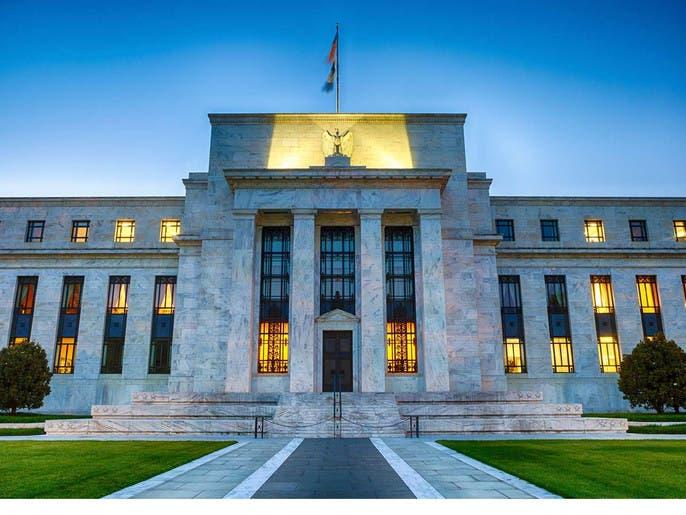 الفدرالي الأميركي قد يبقي أسعار الفائدة ثابتة حتى 2023