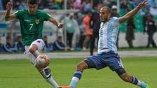 إشبيلية يضم الأرجنتيني بيتزارو إلى صفوفه