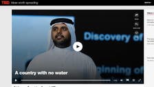 By its own admission, Qatar says it only has two days of fresh water in reserve
