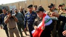 Abadi calls travel ban constitutional, Kurdistan refuses to relinquish borders
