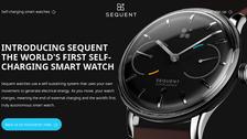 شركة سويسرية تطور أول ساعة ذكية ذاتية الشحن بالعالم