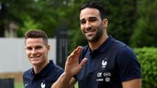 عادل رامي ينتقل إلى مرسيليا الفرنسي