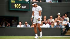 Nadal beaten by Muller in fourth-round classic