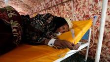 UN urges aid to avert cholera-induced famine in Yemen