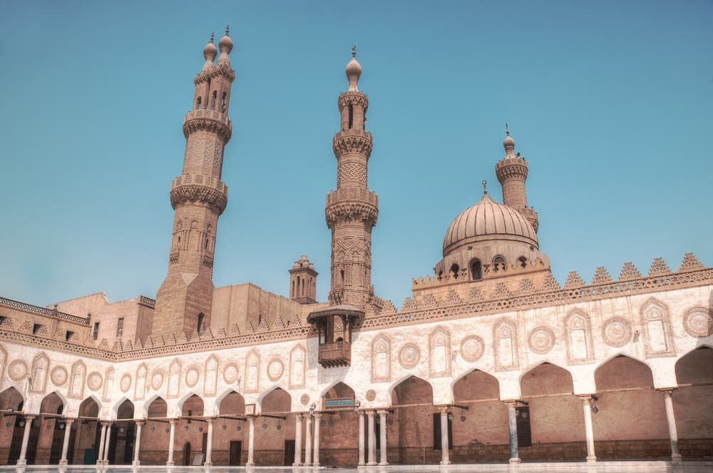 Naem's case raised speculations about whether al-Azhar is on its way to open its scientific schools to all Egyptians. (Shutterstock)
