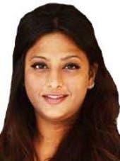 Fathima Mohiuddin