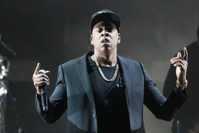 Jay-Z (File photo)