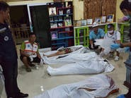 حدث نادر في تايلاند.. مقتل 8 بإطلاق نار جماعي