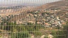 اسرائیل کی شمالی سرحد پر 'محتاط خاموشی' اور دیوار کی تعمیر