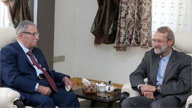 """ظهور مفاجئ للطالباني في إيران قبل """"استفتاء كردستان"""""""