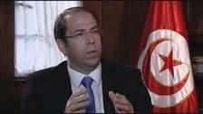 تیونس کے وزیراعظم کا مستعفی ہونے سے انکار