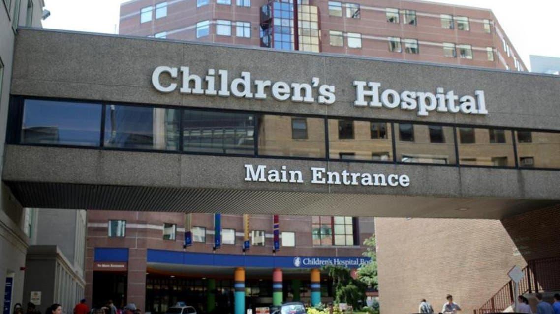 بیمارستان ماساچوست