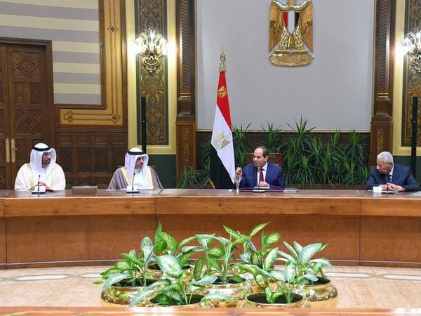 السيسي لوزراء الإعلام العرب: لا حلول وسط مع الإرهاب