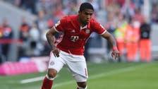 Bayern's Costa undergoes medical at Juventus