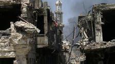 """عراق : بین الاقوامی اتحاد نے """"نئی داعش"""" سے خبردار کر دیا"""
