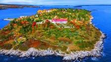 امریکا : 80 لاکھ ڈالر میں جزیرہ برائے فروخت