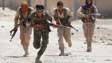 """""""قسد""""  في دمشق لبحث ملف الإدارة الذاتية مع النظام"""