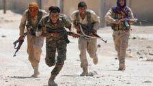 شام : الرقہ میں امریکی عسکری مشیران کی کارروائیاں