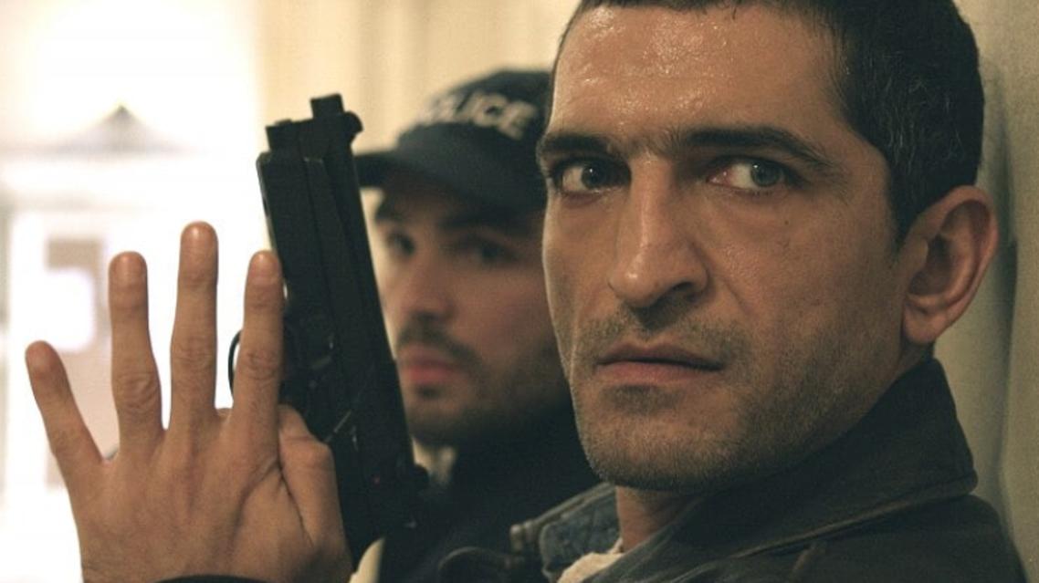 عمرو واكد محقق فرنسي ينقذ الأرض في جيوستورم