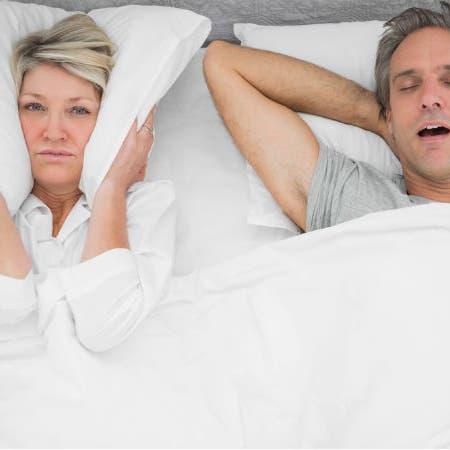 إذا كنت ممن يتنفس من فمه عند النوم.. إليك هذه الكوارث!