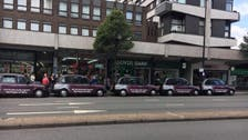 The truth behind London cabs supporting Qatar