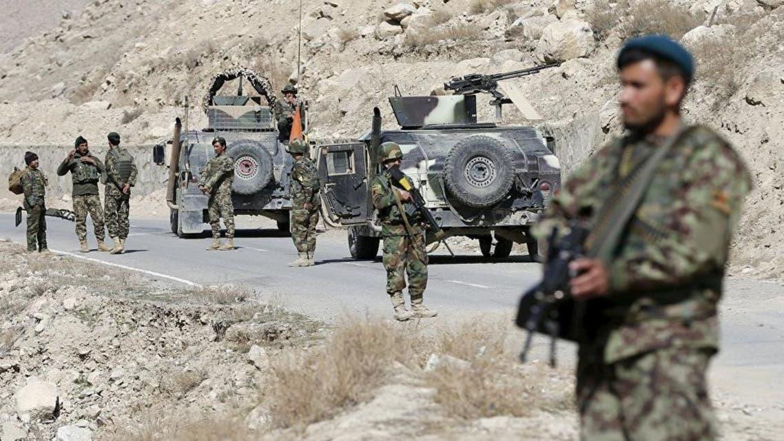 از سه انفجار بزرگ در کندز افغانستان جلوگیری شد