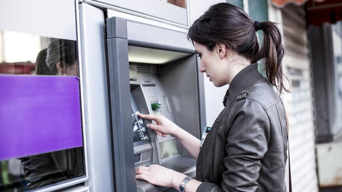 Texan trapped inside an ATM slipped notes through receipt slot asking for help. (File Photo: Shutterstock)