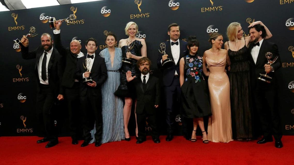 New season's lead characters have nothing left to lose after sacrificing their families, children, innocence, dignity and even their lives. (File Photo: Reuters)