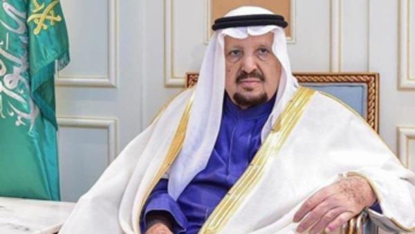 السعودية.. وفاة الأمير عبدالرحمن عبدالعزيز السعودية.. وفاة الأمير عبدالرحمن عبدالعزيز