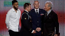 Clint Eastwood casts real life heroes in Paris train terror film