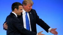 Vive la France: Trump to host glitzy White House state dinner