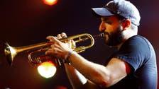 French-Lebanese musician Ibrahim Maalouf shines at Montreux Jazz Festival