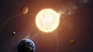مصدر حياة الأرض سيتحول إلى قاتل كواكب جماعي!