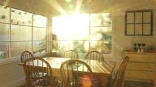 فوائد ضوء الشمس في منازلنا.. لا تنتهي!