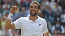 Cilic into Wimbledon final with hard-fought win over Querrey