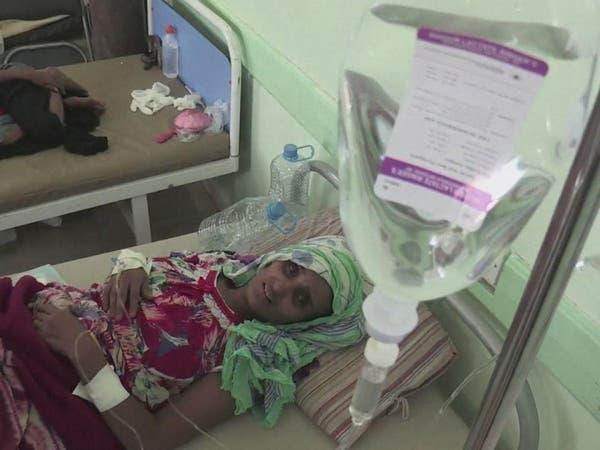 تحذير دولي من تفشي الكوليرا مجدداً في اليمن