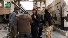 Rival groups clash in Syria's rebel-packed Idlib