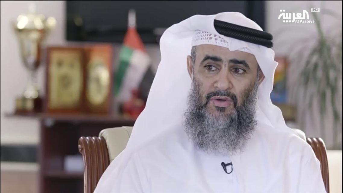 Abdulrahman bin Subaih Khalifa Al Suwaidi