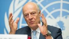 جنیوا : شام امن مذاکرات کسی پیش رفت کے بغیر ختم