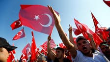 Turkey sentences 22 former soldiers to life in prison for 2016 coup roles