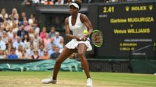 Venus Williams, US champion Stephens out in 1st round