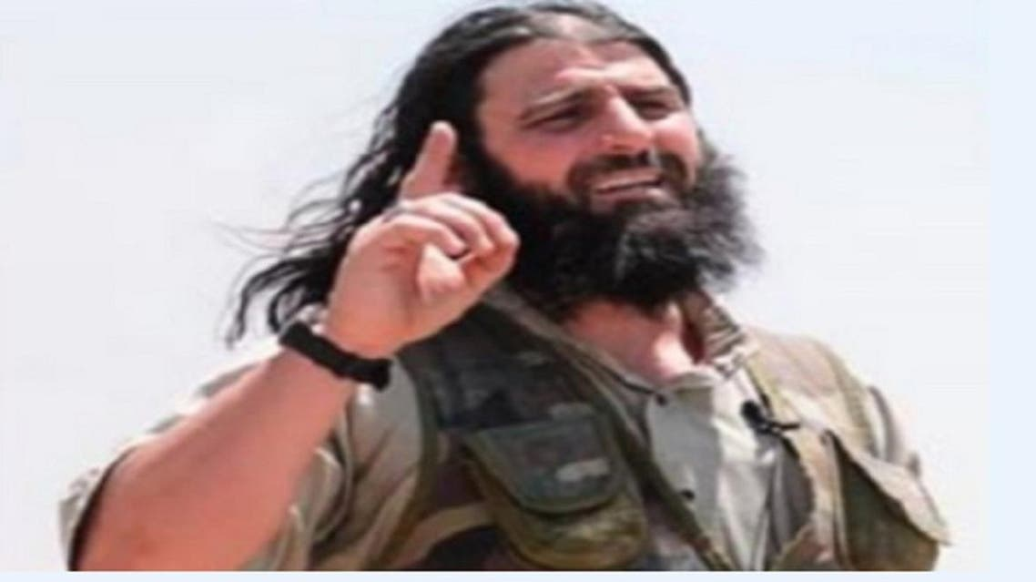 Leader of ISIS organization in Libya Jalaluddin al-Tunisi. (Supplied)