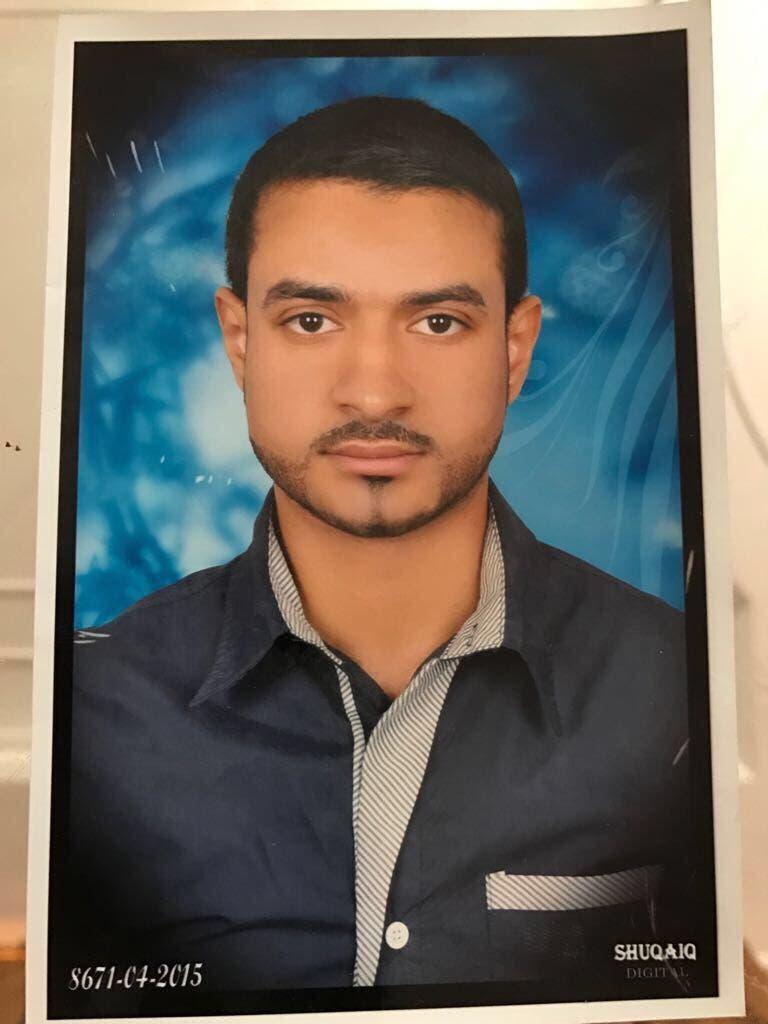 الضحية هشام الموسى