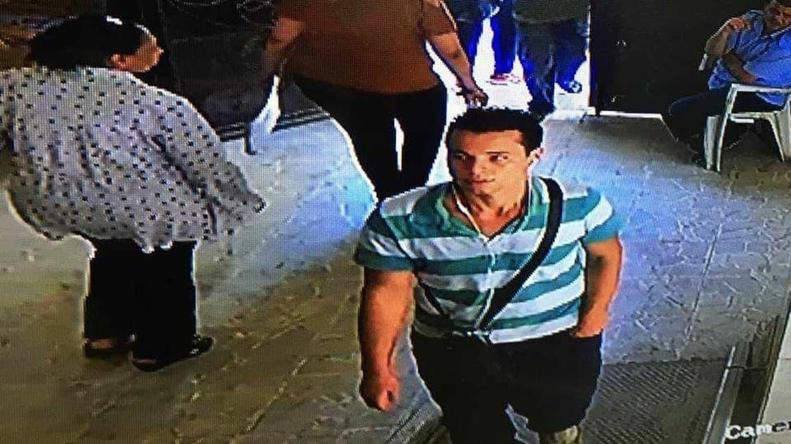CCTV egypt