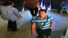 Knifeman attacks Egypt church guard, arrested: Police
