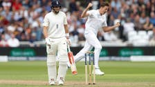 South Africa take charge as England wickets tumble in second Test